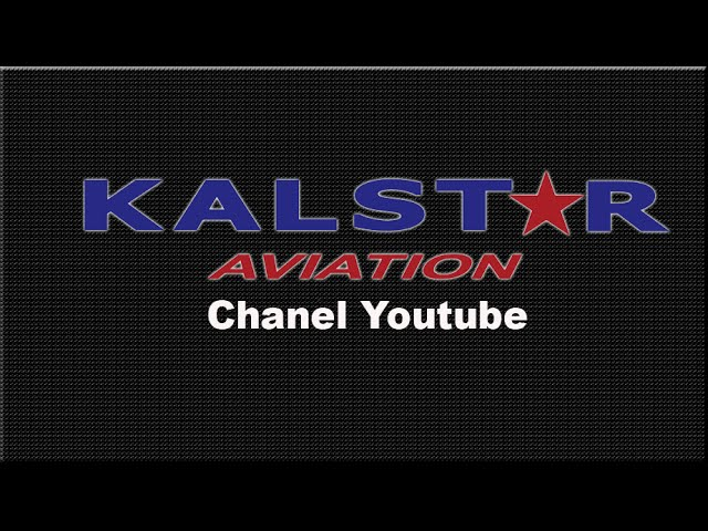 Kalstar Aviation Photo Slide Travel Video