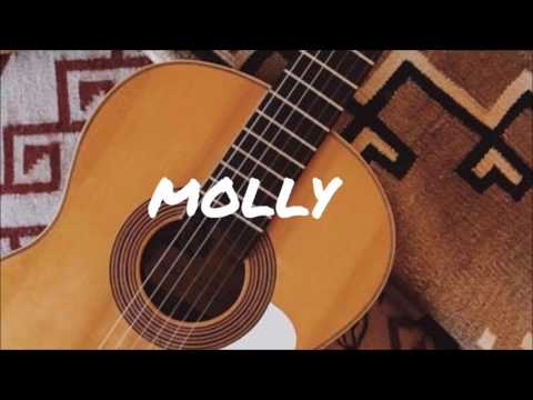 Molly - Fire (CDQ)