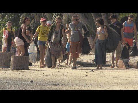 Thaïlande : quand le succès touristique vire au désastre écologique