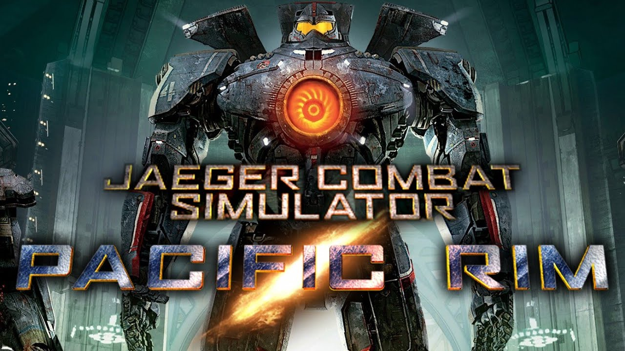 Jäger Simulator