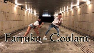 Farruko - 'coolant' - Zumba Fitness Choreo By Agata Soszyńska