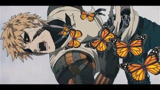 Sethu - Butterfly Knife (Prod. JIZ x Wrong Succo)