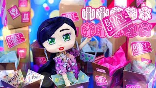 Unbox Daily: Boxy Girls Dolls | Blind Boxes | Fashion | Accessories & more