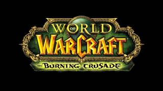 World of Warcraft Shards of the Exodar
