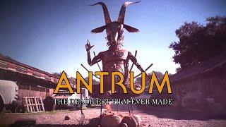 Antrum: The Deadliest Film Ever Made Official Trailer (2019)