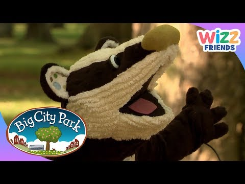 Big City Park | Lets Find Henry | Wizz Friends