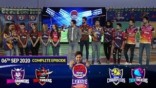 Game Show Aisay Chalay Ga League Season 3 | 6th September 2020 | Complete Show