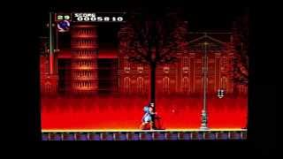 Castlevania: Rondo of Blood for Turbo Grafx 16 - Talks Over Games