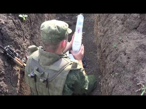 Бойцы ВСУ продали беспилотники ополченцам Донбасса