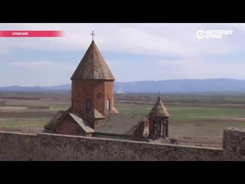 Могут ли измениться отношения между Турцией и Арменией?