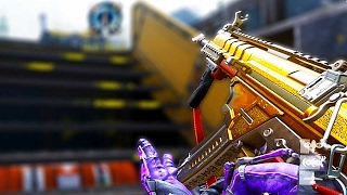 THIS GUN SHOULD BE in EVERY COD GAME! | Chaos