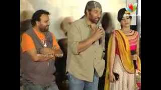 'Singh Saab The Great' First Look Launch | Bollywood Movie | Sunny Deol, Amrita Rao, Urvashi, Anjali