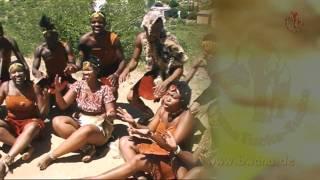 Namibia erleben / Teil 25 - Ondunga Cultural Group - Tänze und Musik aus Namibia