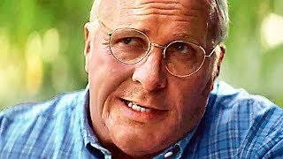 VICE Bande Annonce (2019) Christian Bale, Amy Adams