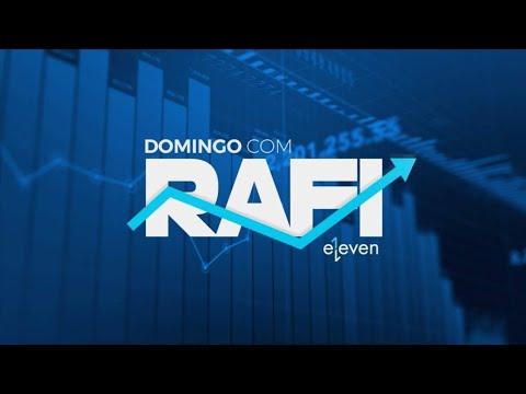 🔴 DOMINGO COM RAFI 18/02/19 Com Raphael Figueredo