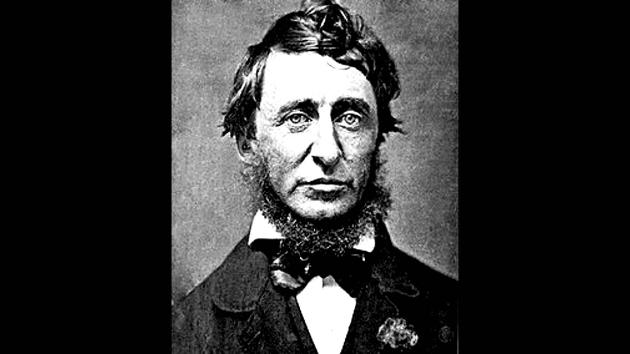 ralph waldo emerson short biography