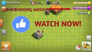 How To Download COC With Mod APK 11.446.15 [Unlimited Gems ][Unlimited Gold ][Unlimited Elixir