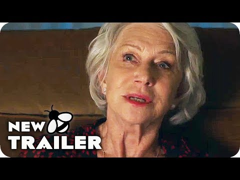 Play THE GOOD LIAR Trailer (2019) Helen Mirren, Ian McKellen Movie