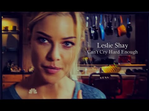 Leslie shay 3x01 quot and now that you re gone quot youtube