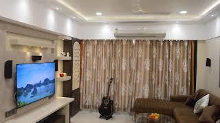Living Room Interior Design Project | New Living Room Decor Ideas