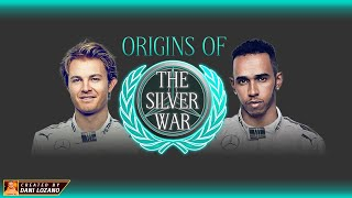 Origins of The Silver War (COMPLETE)
