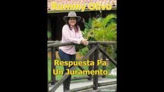 Rummy Olivo - Respuesta Pa Un Juramento