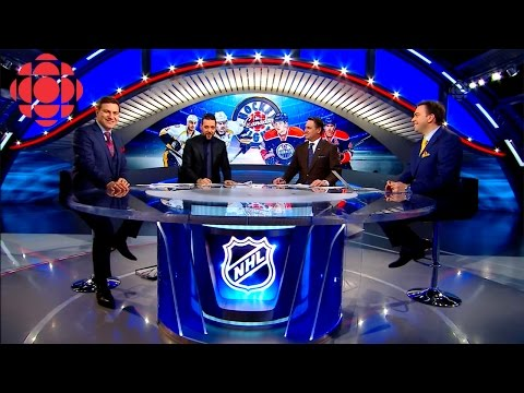 cbc-(hnic-post-game)-january-23,-2016