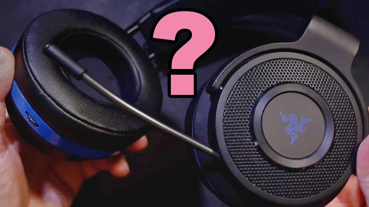 00d1feb8329 Do You Think This is Good? - Razer Thresher, Wireless 7.1 Gaming Headset  Review