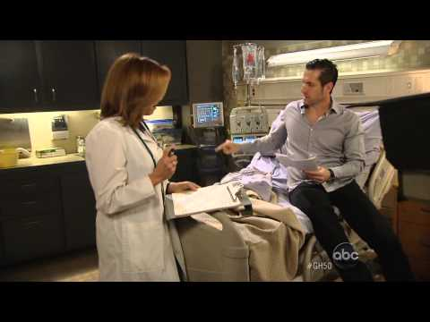 20/20's General Hospital 50th Anniversary Special With Katie Couric - Part 2