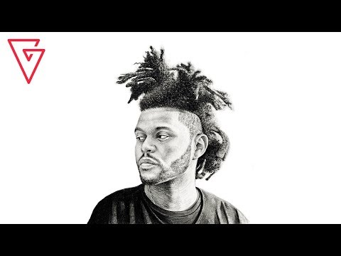 The Weeknd x PND Type Beat  