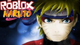 SAGE MODE UNLEASHED! || Shinobi Life Episode 56 (Roblox Naruto Shinobi Life)