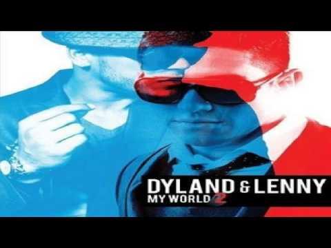 dyland y lenny ft yomo la cura