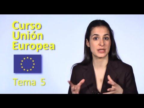 Tema 05. Consejo de la Unión Europea y Consejo Europeo.
