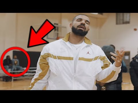 10 THINGS YOU MISSED IN BlocBoy JB & Drake Look Alive