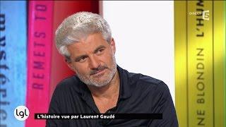 La belle rentrée littéraire avec Ecoutez nos défaites de Laurent Gaudé