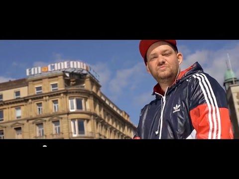 Open Mike - Stuttgart Style Feat. Daisy Ray & Flowt Mit Mir Feat. Dj Crypt