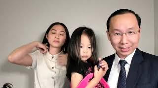 Francis Hùng - livestream cùng Hiền Thê về chủ đề ngoại hình trong giao tiếp
