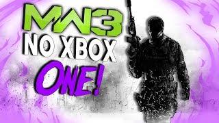 MOAB? - MODERN WARFARE 3 NA RETROCOMPATIBILIDADE DO XBOX ONE! (CoD MW3)