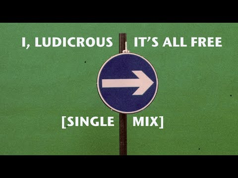 ITS ALL FREE  [SINGLE MIX]
