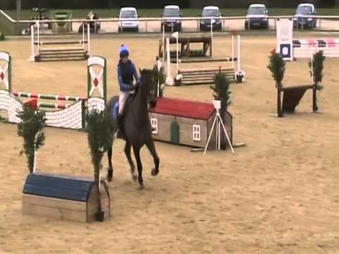 Fieldhouse Arena Eventing 90cm
