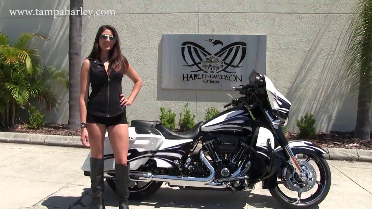 Stan S Harley Davidson Hours