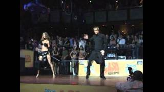 AYTUNC BENTURK WORLD SALSA CHAMP TRUE STORY