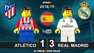 Athletic vs Barça