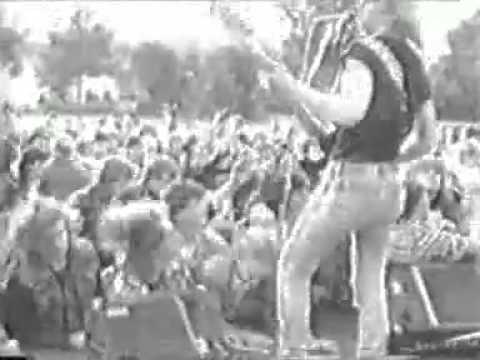 DARKNESS (GER) - Live at Herten Metal Open Air, Germany [1988] [FULL SET]