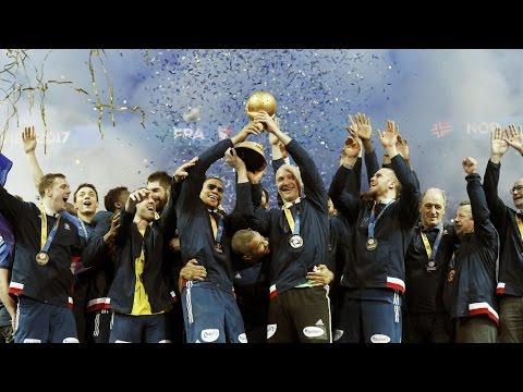 Le Parcours des experts Handball France 2017