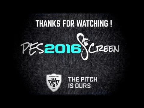 Create your own XXL Playlist with Pes2016Screen .awb file. Part.2