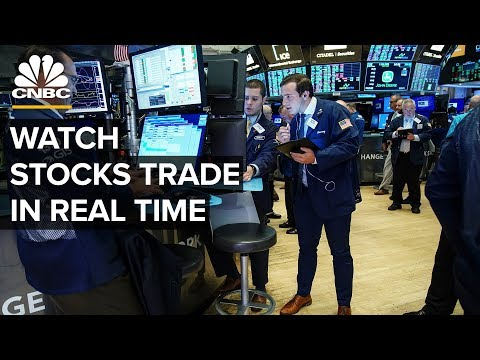 Stock market news: August 14, 2019