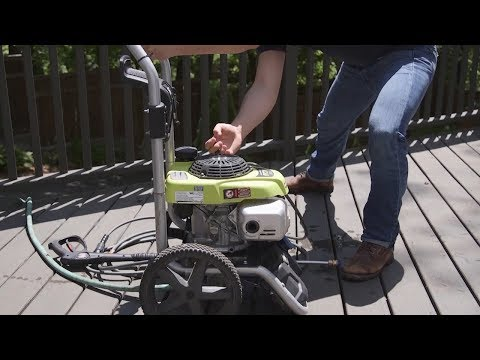 How to Clean Your Deck   Consumer Reports