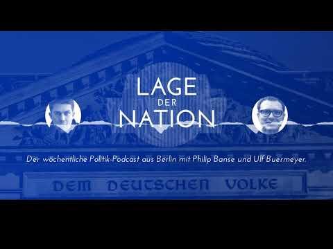LdN083 Regierungsbildung, SPD-Parteitag, Bayern-Plan, Asylzahlen, Post, US-Shutdown