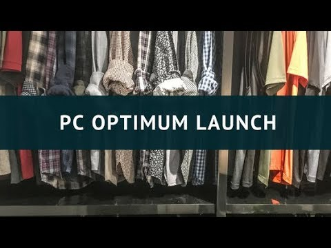 PC OPTIMUM LAUNCHES IN STYLE IN TORONTO MANSION